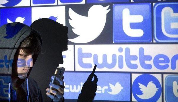 Позов проти Тwitter