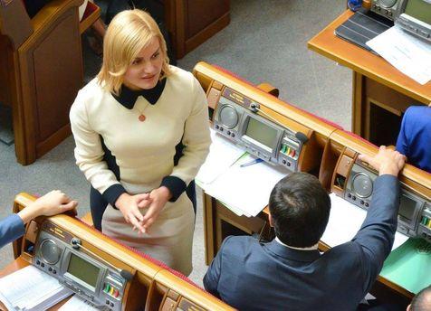 Татьтяна Острикова