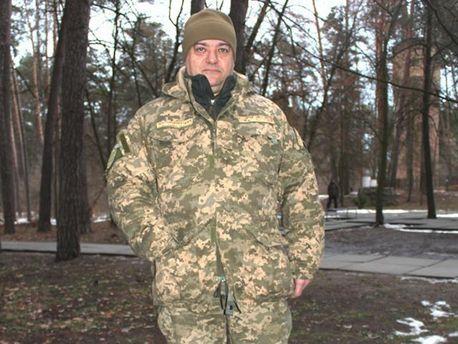Борис Кременецкий