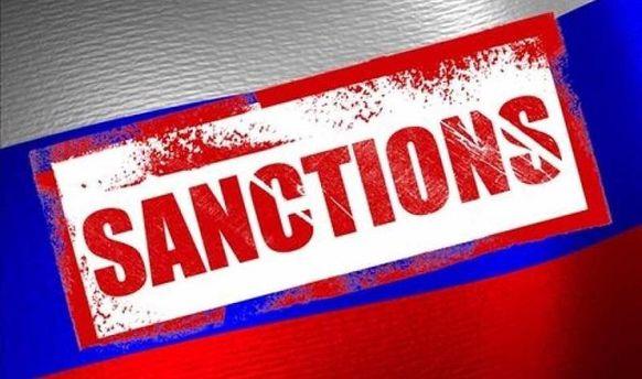 Санкції проти Кремля