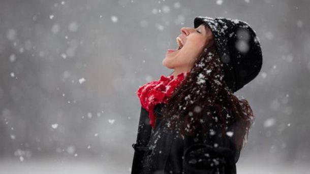 Когда прогулки на морозе полезны