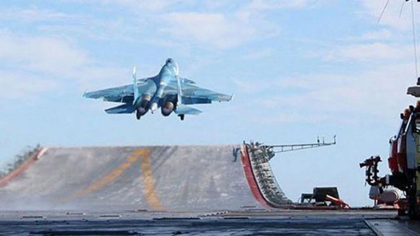 Россия продолжает свозить оружие в Сирию