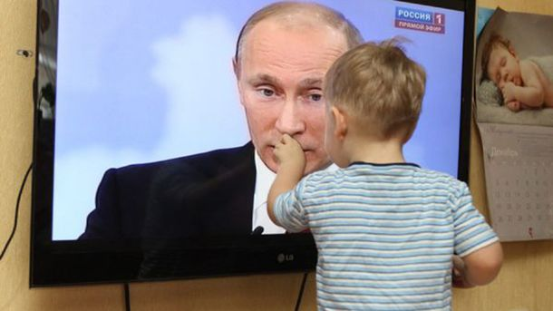 Дитину назвали у честь глави Кремля