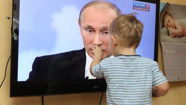 Ребенка назвали в честь главы Кремля
