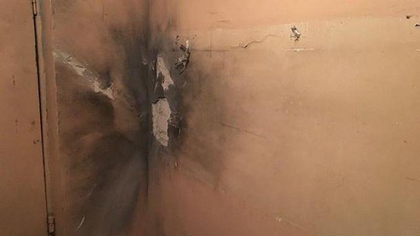 У київській багатоповерхівці пролунав вибух