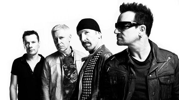 U2 вирішили відкласти вихід нового альбому через перемогу Дональда Трампа