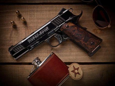 Пистолет Сabot Gun