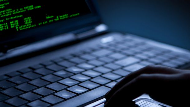 От хакеров особенно досталось украинской власти