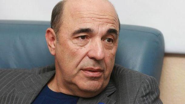 Вадим Рабиновіч