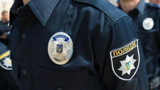 В Одессе объявлен план-перехват