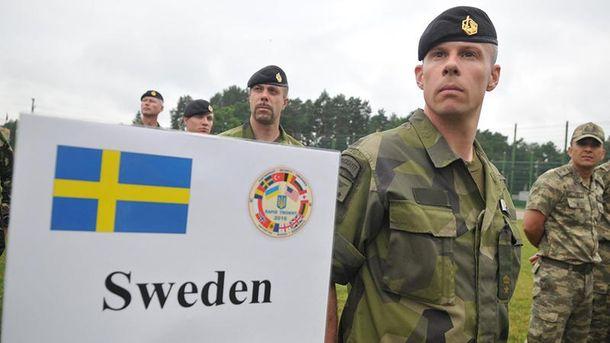 Данія збільшує військові витрати