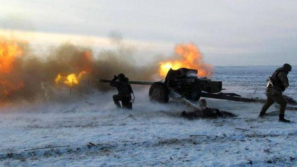 Боевики не прекращают дерзких провокаций