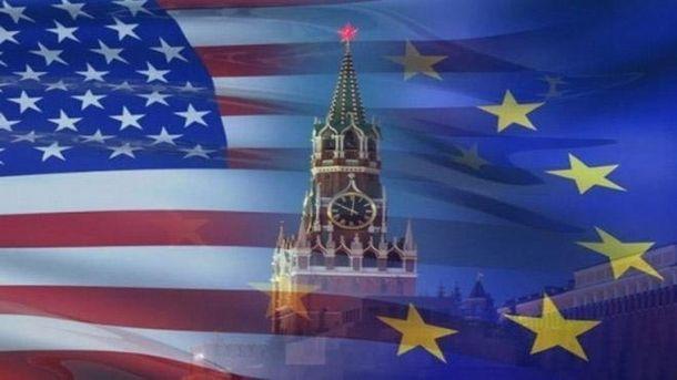 Кремль хочет поссорить США со странами ЕС