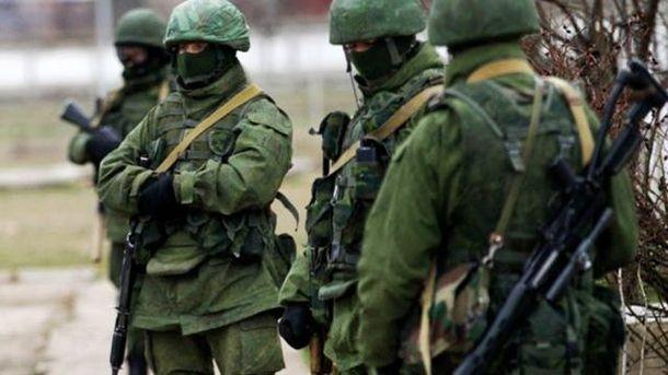 Росія дозволила Києву перевірити військові частини