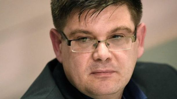 Андрій Хольм