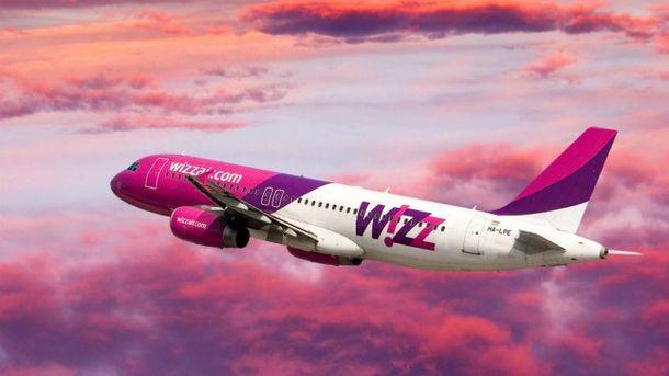 Wizz Air розширить свої маршрути з України