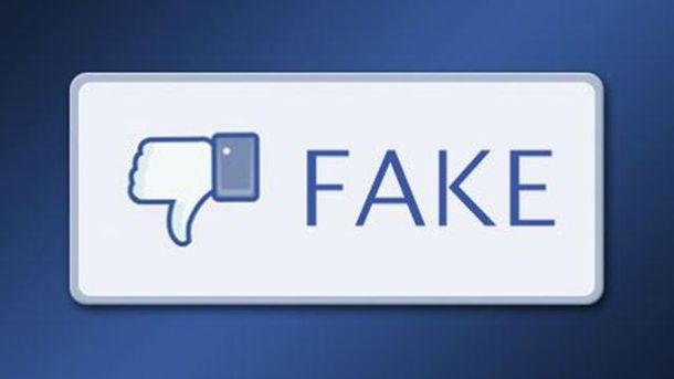 Facebook боротиметься з фейками
