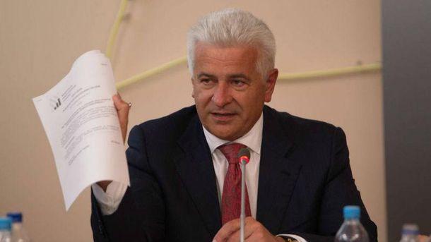 Дмитро Олійник
