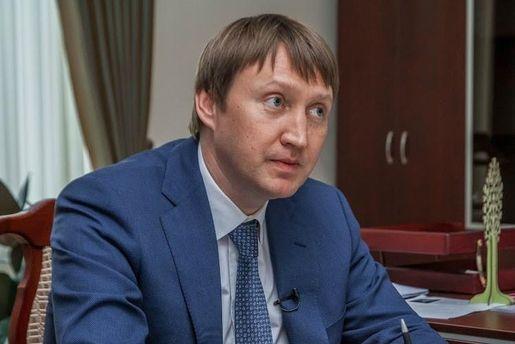 Тарас Кутовий