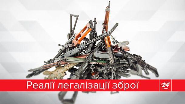 Оружие для народа