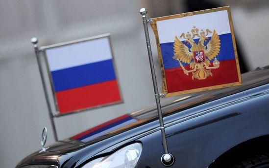 Росіянина звинуватили у нелюбові до країни