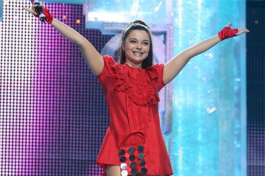 Наташа Корольова