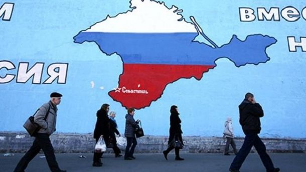 Крымский комплекс неполноценности, или Кого приглашают на полуостров