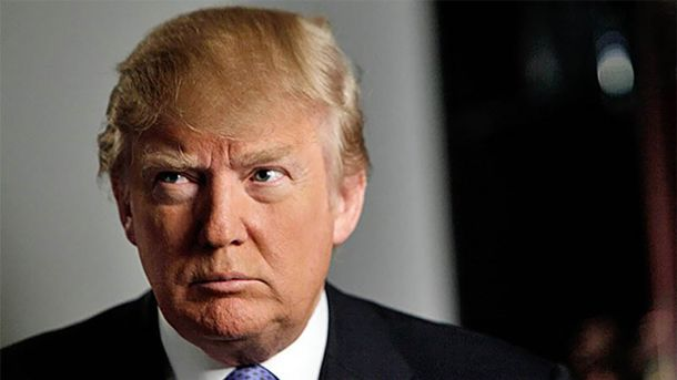Стосунки між Трампом та журналістами напружені
