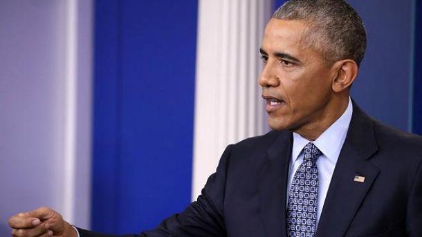 Обама провів останню прес-конференцію на посаді президента