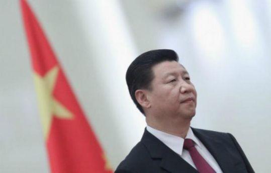 Президент Китаю прагне знищення ядерної зброї