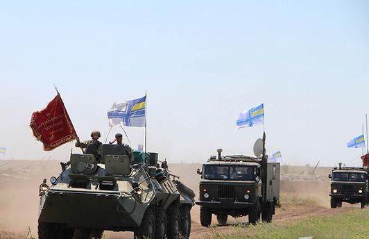 Техніка ВМС України