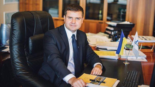 Олег Прохоренко