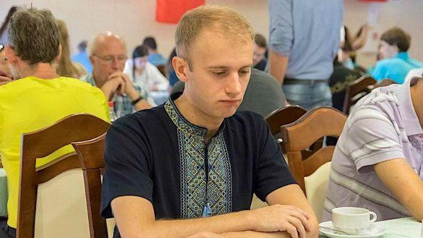 Представители Федерации возмущались из-за вышиванки