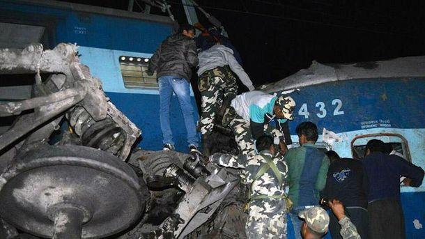 Трагедия в Индии