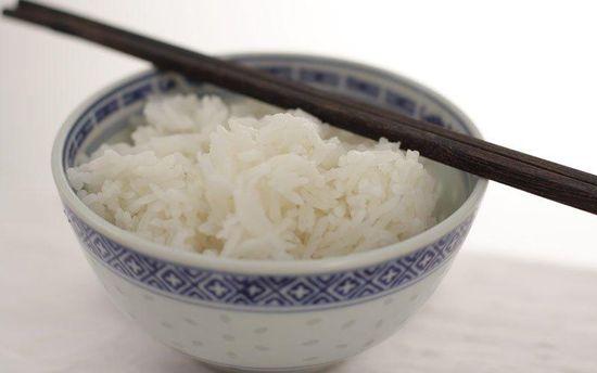 Жители Азии более склонны к развитию диабета из-за риса