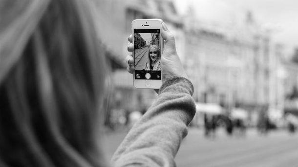 iPhone 8 сможет узнать владельца