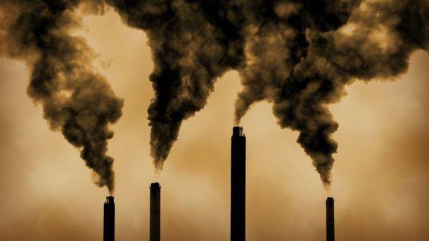 Екологічна катастрофа загрожує Донбасу