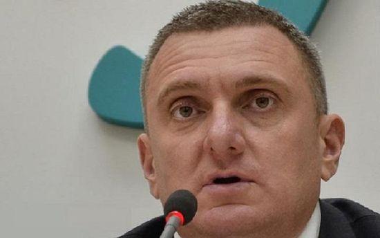 Сергій Білий