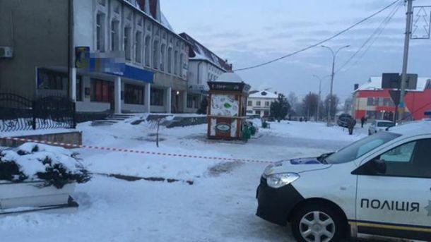 Поліція розслідує резонансну стрілянину на Житомирщині