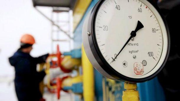 Газ подорожчає для промисловості