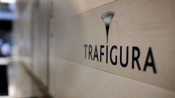 Trafigura тепер працює й в Україні