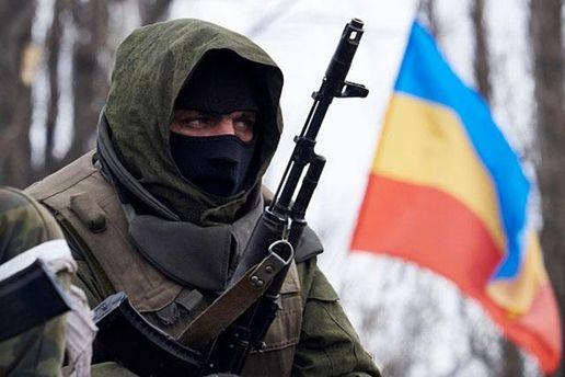 Бойовик Донбасу