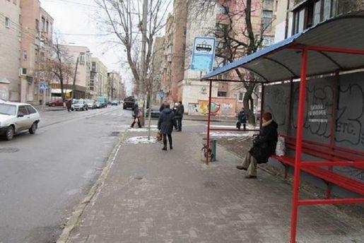 Изнасилование в Киеве
