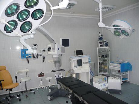 Операційна палата