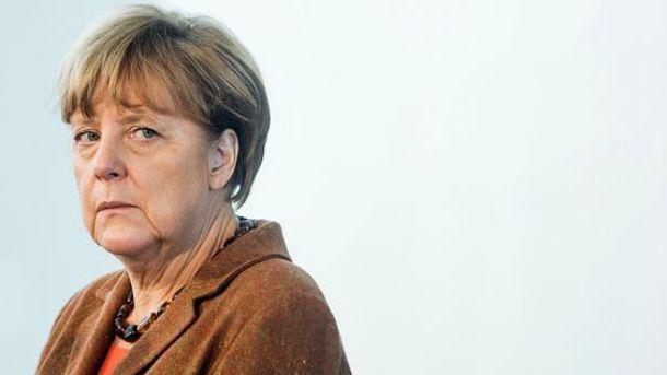У Меркель достойна конкуренція