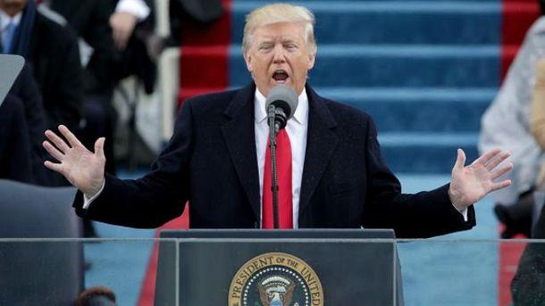 20 січня тепер національне свято у США