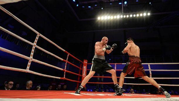 Чемпионат Европы по боксу 2017 состоится в Харькове