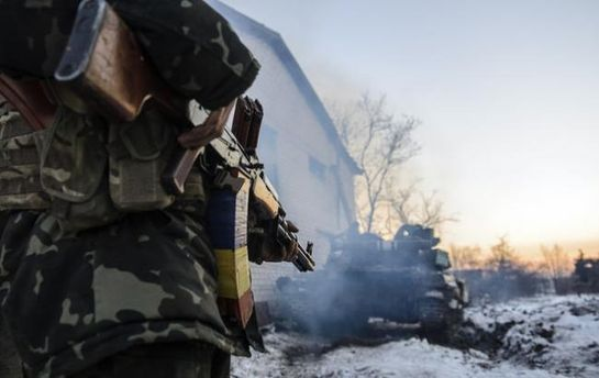 За минувшие сутки один военный получил ранение, – штаб АТО