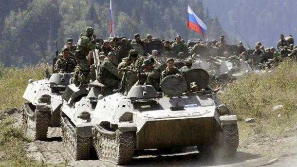 За словами військового фахівця, російська окупація Білорусі відбудеться влітку 2017 року