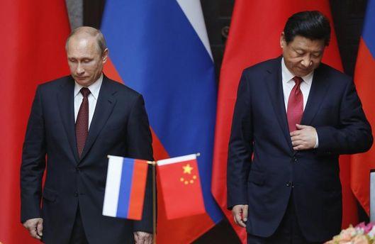 Китай нарощує свій ядерний потенціал